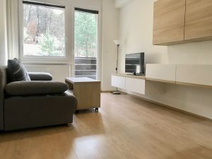 Novostavba 2+kk, terasa, šatna, Všemína - rekreační apartmán