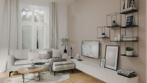 Luxusní byty ul. Hilleho, Brno - u Lužáneckého parku - neplatíte provizi.
