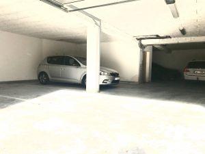 Prodej garážové stání Brno - Soběšice
