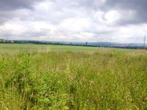 Stavební pozemek 7200m2, komerční zona, Brno - Moravany