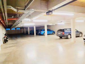 Pronájem garážové stání, ul. Leknínova, Brno - Řečkovice