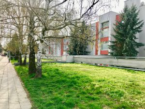 3+1, terasa, balkon, Bohuslava Martinů, Brno - Stránice - Masarykova čtvrť