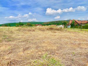 Stavební pozemek Lipůvka - Brno - sever