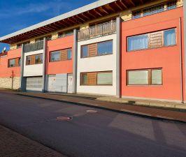 Prodej garážové stání, Brno - Soběšice