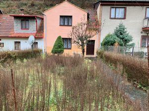 RD atrium, zahrada, Lomnice, Nový svět
