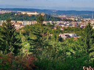 Prodej stavebního pozemku 3761m2, Brno město