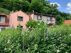 RD Lomnice, ul. Nový Svět, Brno - venkov